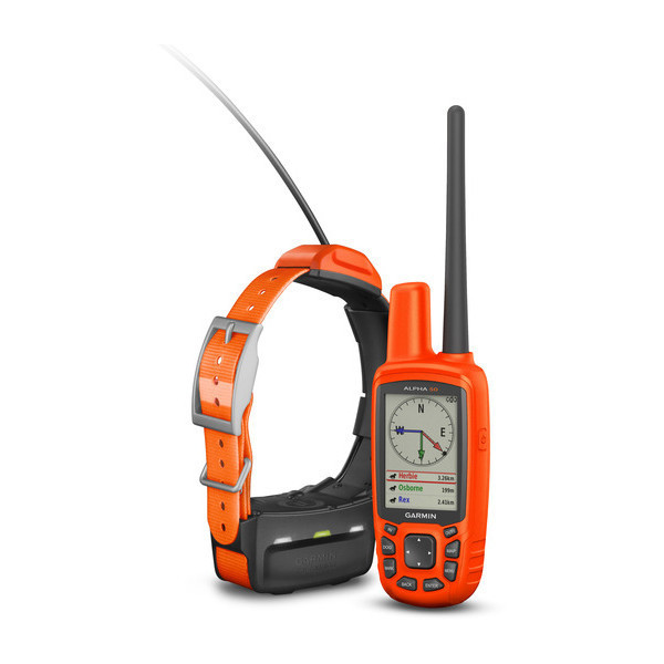 Gps Garmin Alpha 50 Collar Tt5 T5 Gps Perro Animal